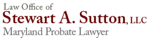 Maryland Probate Lawyer